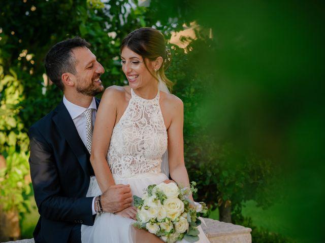 Il matrimonio di Federica e Francesco a Foggia, Foggia 19