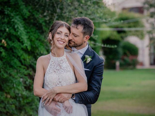 Il matrimonio di Federica e Francesco a Foggia, Foggia 22