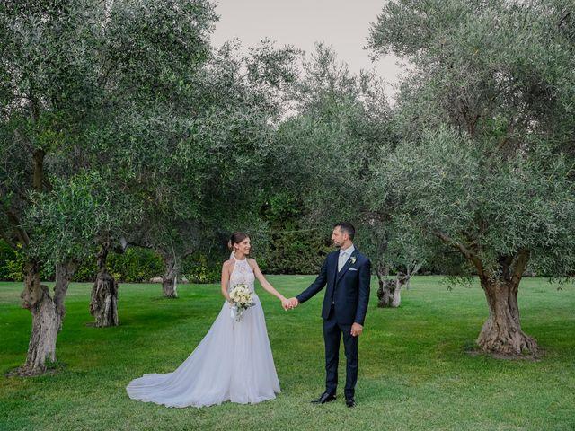Il matrimonio di Federica e Francesco a Foggia, Foggia 23