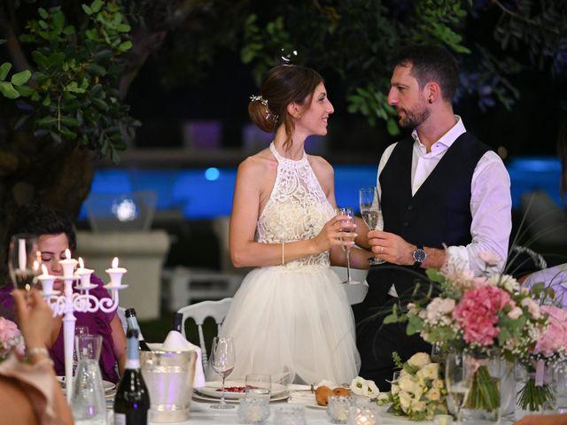 Il matrimonio di Federica e Francesco a Foggia, Foggia 30