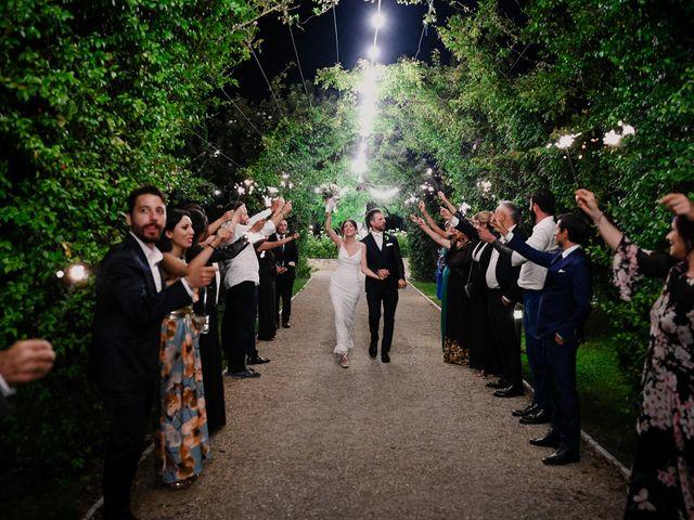 Il matrimonio di Federica e Francesco a Foggia, Foggia 34