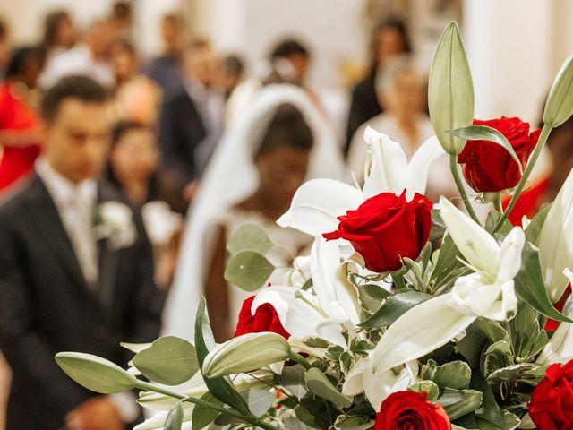 Il matrimonio di Jessica e Francesco a Perugia, Perugia 13