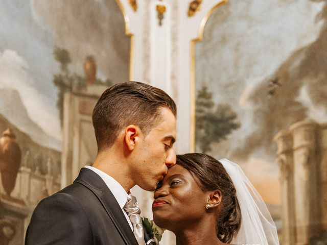 Il matrimonio di Jessica e Francesco a Perugia, Perugia 17