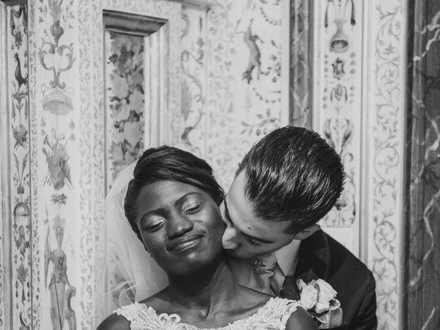 Il matrimonio di Jessica e Francesco a Perugia, Perugia 1