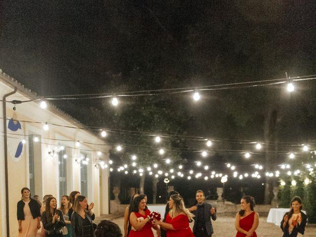 Il matrimonio di Jessica e Francesco a Perugia, Perugia 22