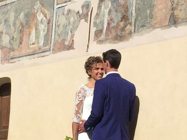 Il matrimonio di Dario e Federica a Sauze d'Oulx, Torino 2
