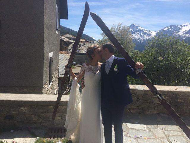Il matrimonio di Dario e Federica a Sauze d'Oulx, Torino 6