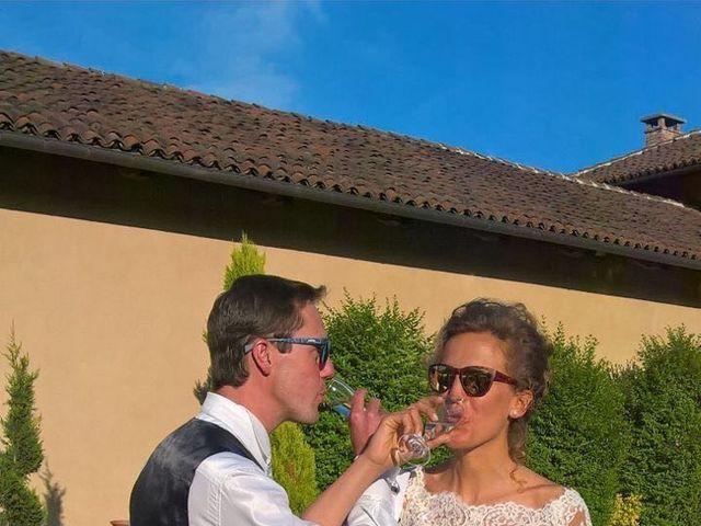 Il matrimonio di Dario e Federica a Sauze d'Oulx, Torino 7