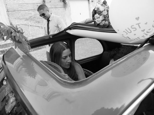 Il matrimonio di davide e beatrice a Senigallia, Ancona 8