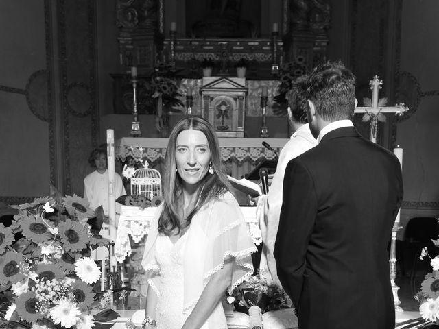 Il matrimonio di davide e beatrice a Senigallia, Ancona 12