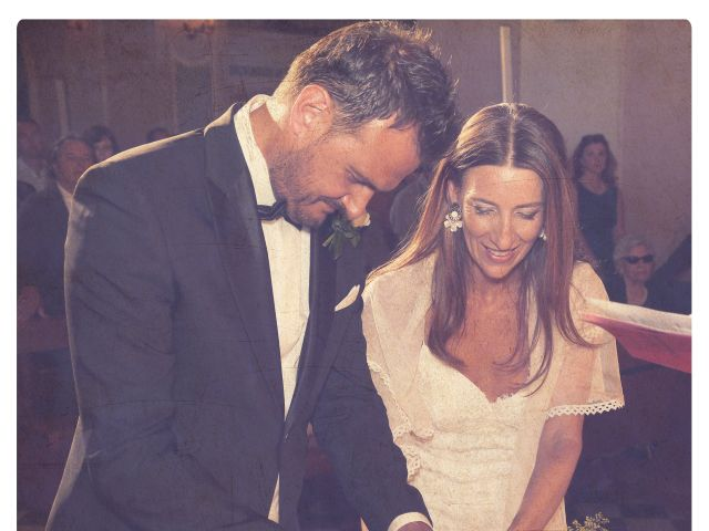 Il matrimonio di davide e beatrice a Senigallia, Ancona 15