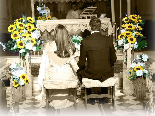 Il matrimonio di davide e beatrice a Senigallia, Ancona 17