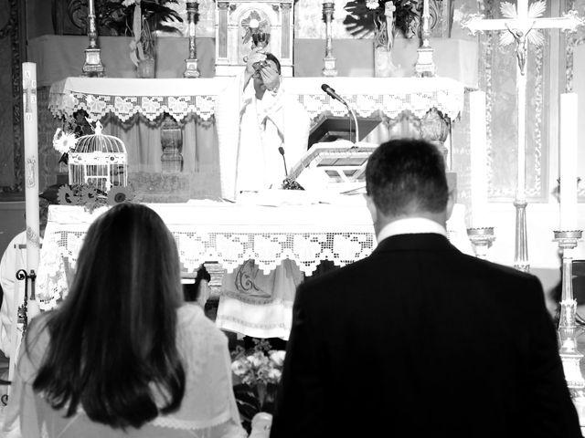 Il matrimonio di davide e beatrice a Senigallia, Ancona 18