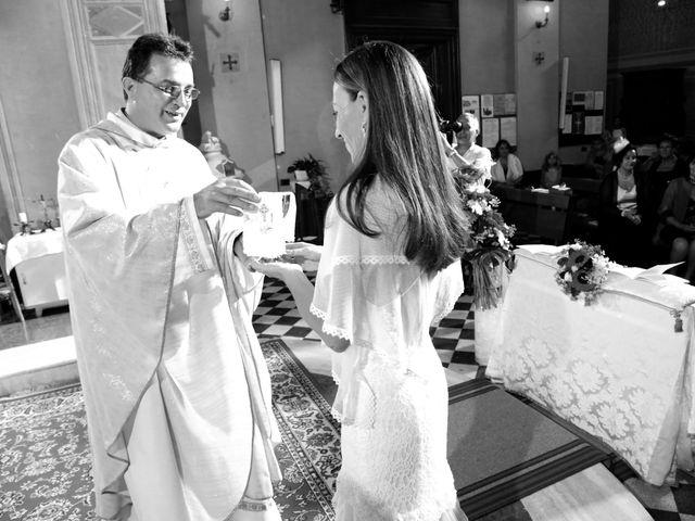 Il matrimonio di davide e beatrice a Senigallia, Ancona 19
