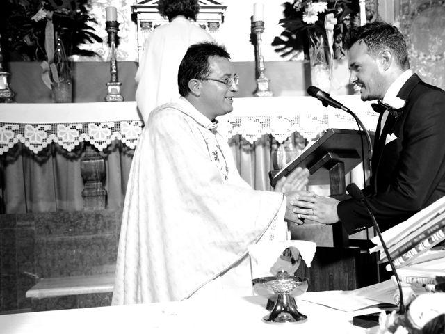 Il matrimonio di davide e beatrice a Senigallia, Ancona 20