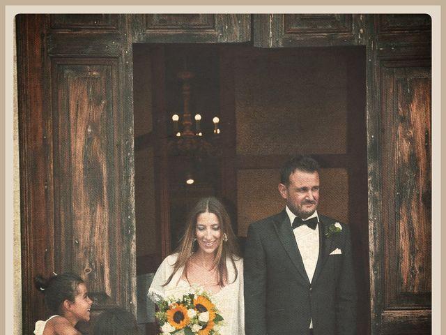 Il matrimonio di davide e beatrice a Senigallia, Ancona 21