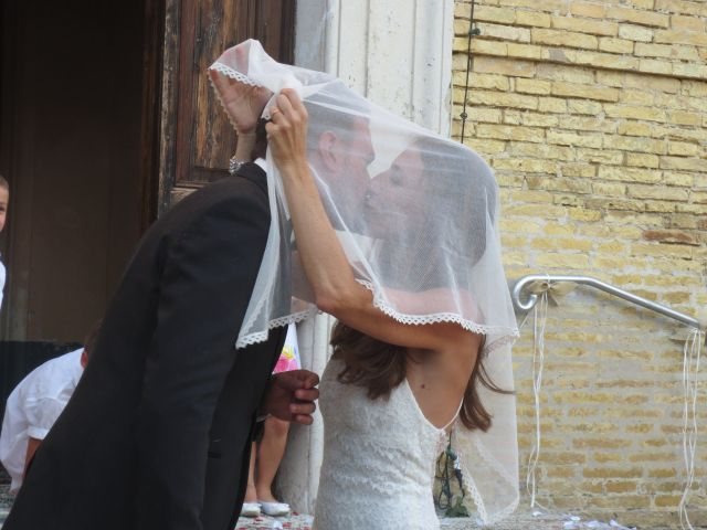Il matrimonio di davide e beatrice a Senigallia, Ancona 23