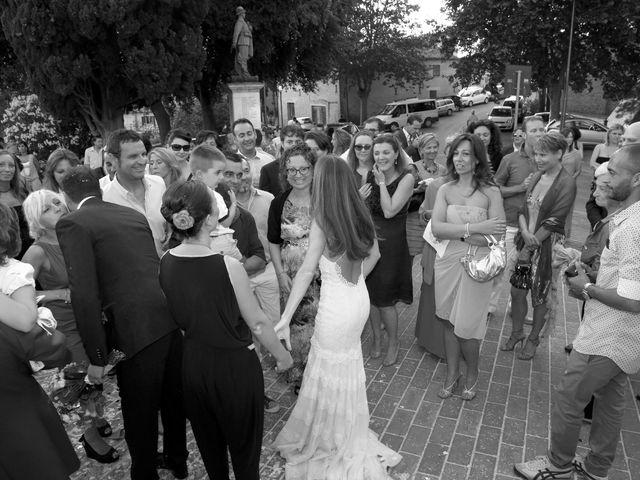 Il matrimonio di davide e beatrice a Senigallia, Ancona 25