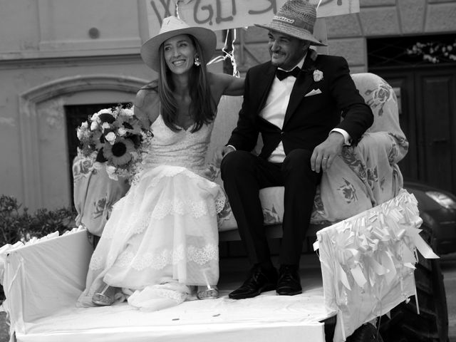 Il matrimonio di davide e beatrice a Senigallia, Ancona 26