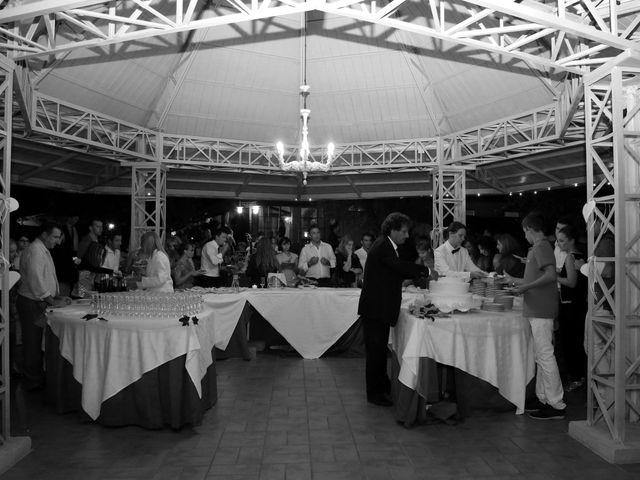 Il matrimonio di davide e beatrice a Senigallia, Ancona 31