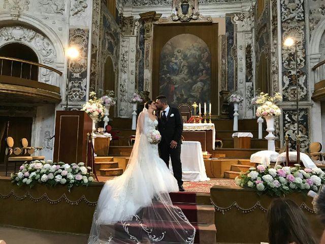 Le nozze di Maria Chiara  e Gabriele