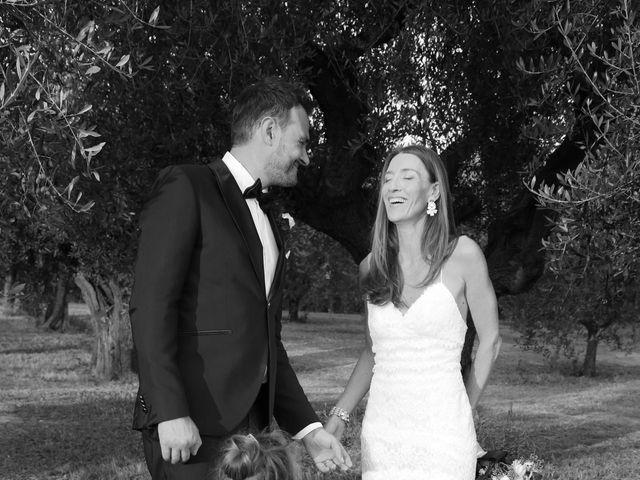 Il matrimonio di davide e beatrice a Senigallia, Ancona 39