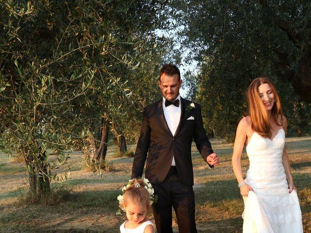 Il matrimonio di davide e beatrice a Senigallia, Ancona 40