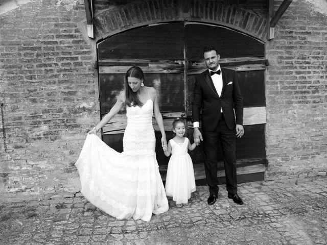 Il matrimonio di davide e beatrice a Senigallia, Ancona 41