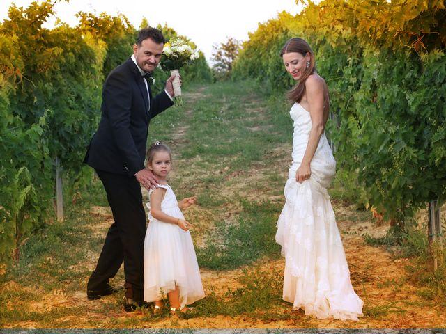 Il matrimonio di davide e beatrice a Senigallia, Ancona 42