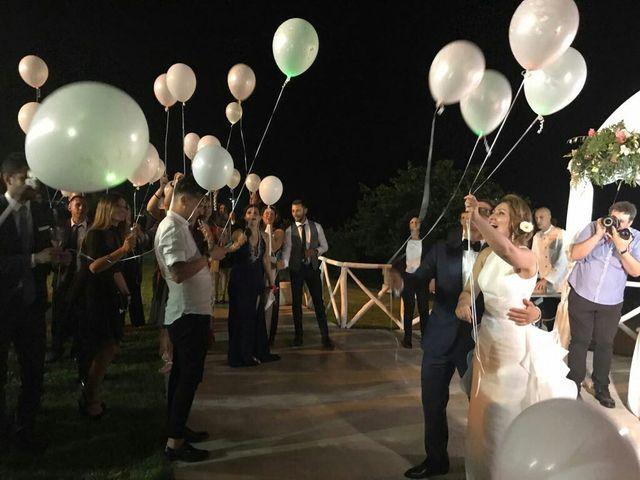 Il matrimonio di Luca e Martina  a Vejano, Viterbo 3