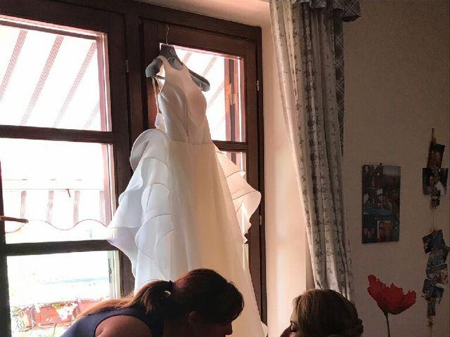 Il matrimonio di Luca e Martina  a Vejano, Viterbo 5