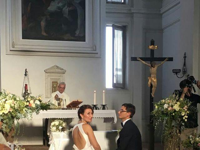 Il matrimonio di Luca e Martina  a Vejano, Viterbo 6