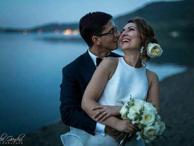 Il matrimonio di Luca e Martina  a Vejano, Viterbo 1