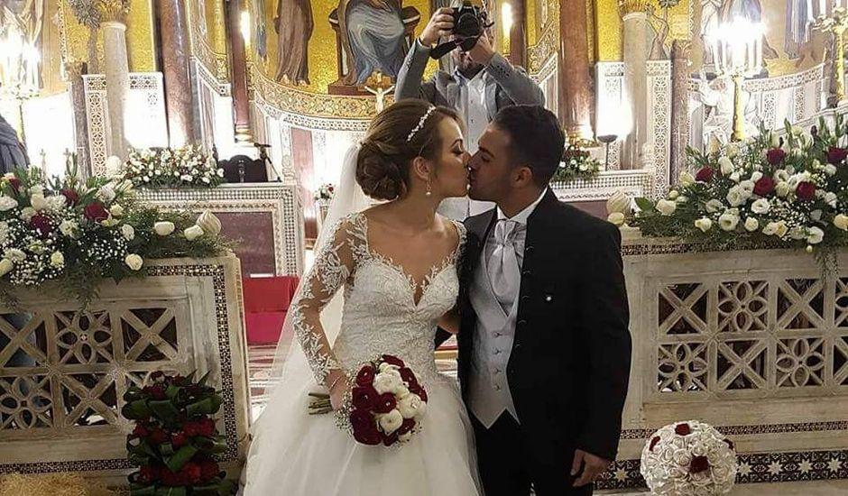 Il matrimonio di Andrea e Tanya a Palermo, Palermo