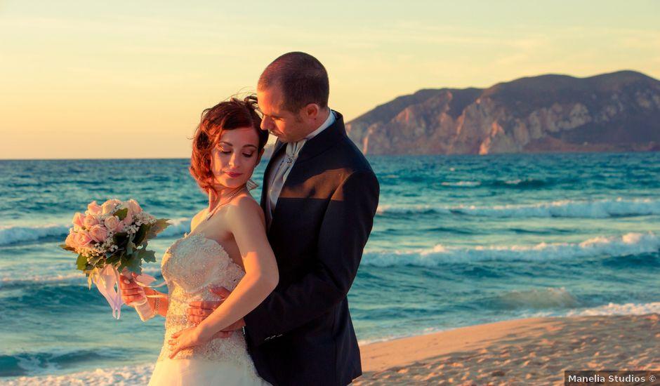Il matrimonio di Francesco e Vanessa a Carbonia, Cagliari