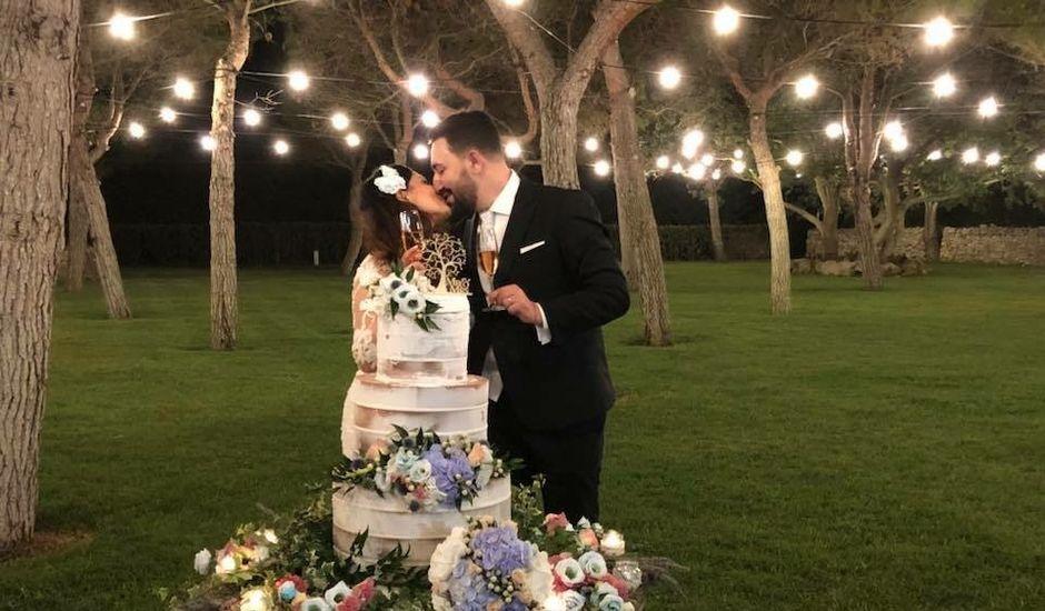 Il matrimonio di Michele  e Rosalba  a Bari, Bari