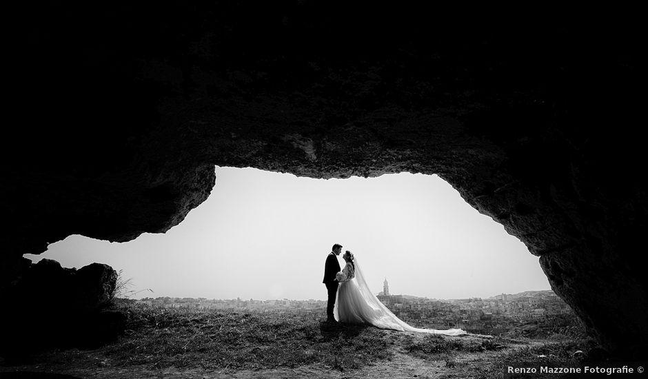 Il matrimonio di Vito e Antonella a Laterza, Taranto