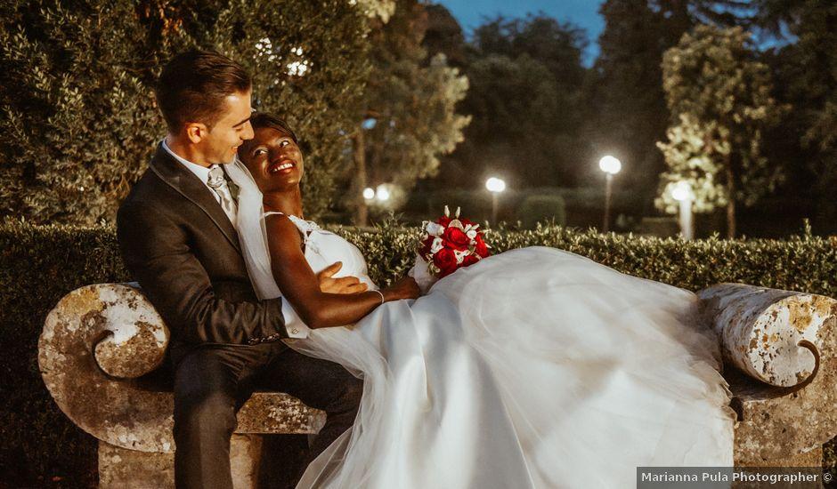 Il matrimonio di Jessica e Francesco a Perugia, Perugia