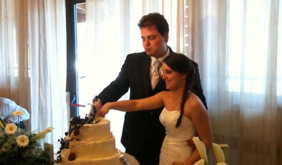 Il matrimonio di Gianluca e Susy a Modena, Modena