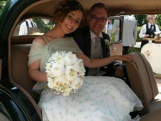 Le nozze di Lisa e Francesco