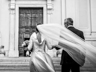 Le nozze di Luciana e Fabio 2