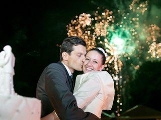 Le nozze di Luciana e Fabio 3