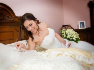 Le nozze di Isabella e Raffaele 1