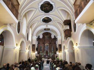 Le nozze di Isabella e Raffaele 2