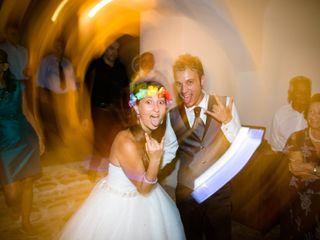 Le nozze di Alice e Giorgio