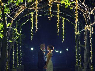 Le nozze di Stefania e Espedito