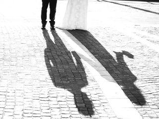 Le nozze di Maddalena e Luigi 1