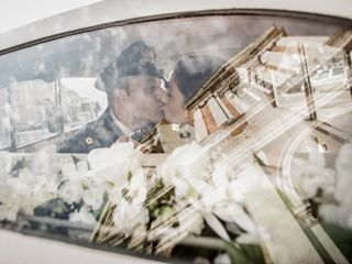 Le nozze di Maddalena e Luigi 3