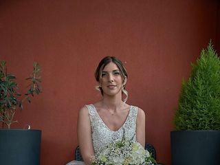 Le nozze di Jennifer e Luca 2