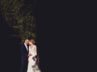 Le nozze di Giulia e Umberto
